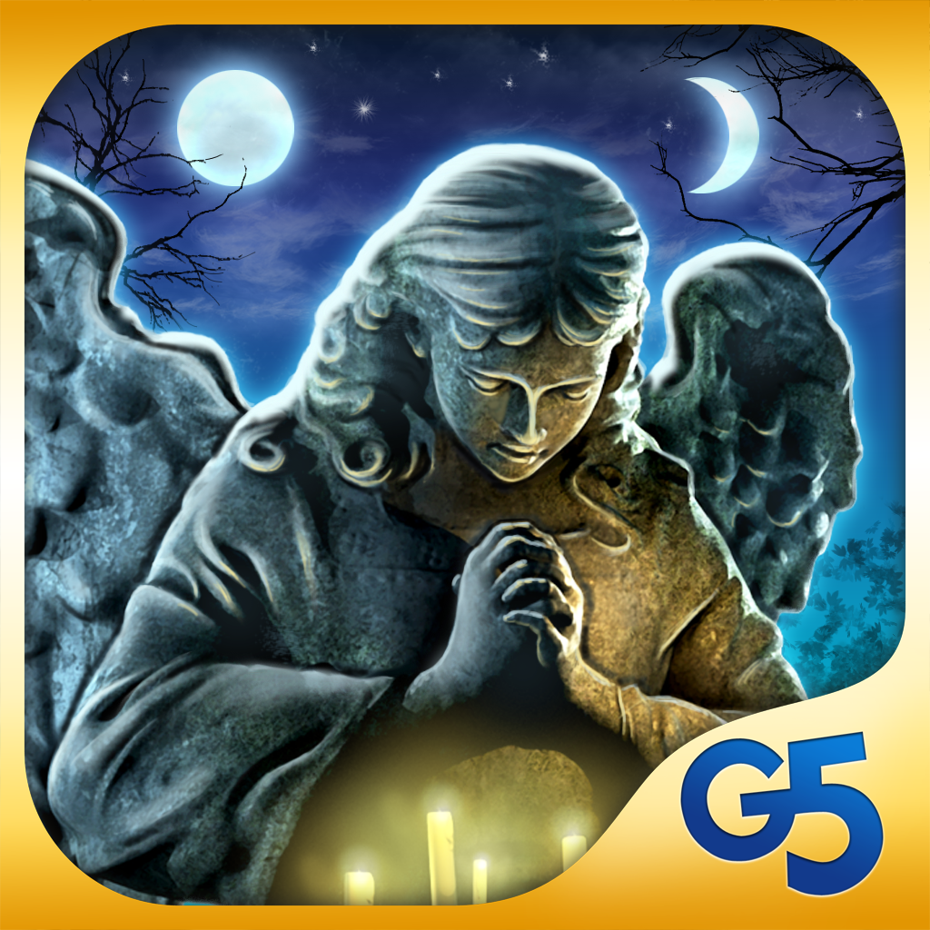 Twin Moons by G5 Entertainment icon