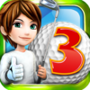 Gameloft - レッツ!ゴルフ 3 アートワーク