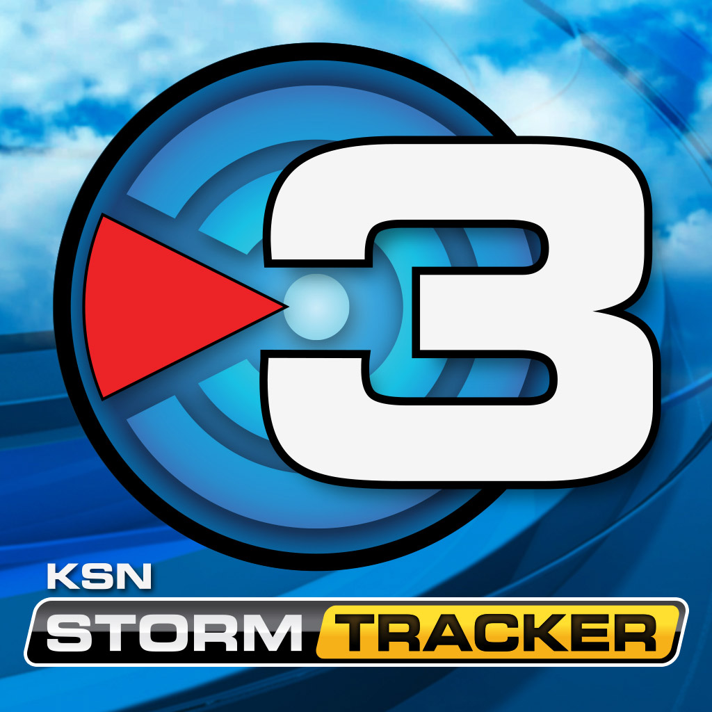 Storm Tracker 3 - Wichita Radar & Forecasts
