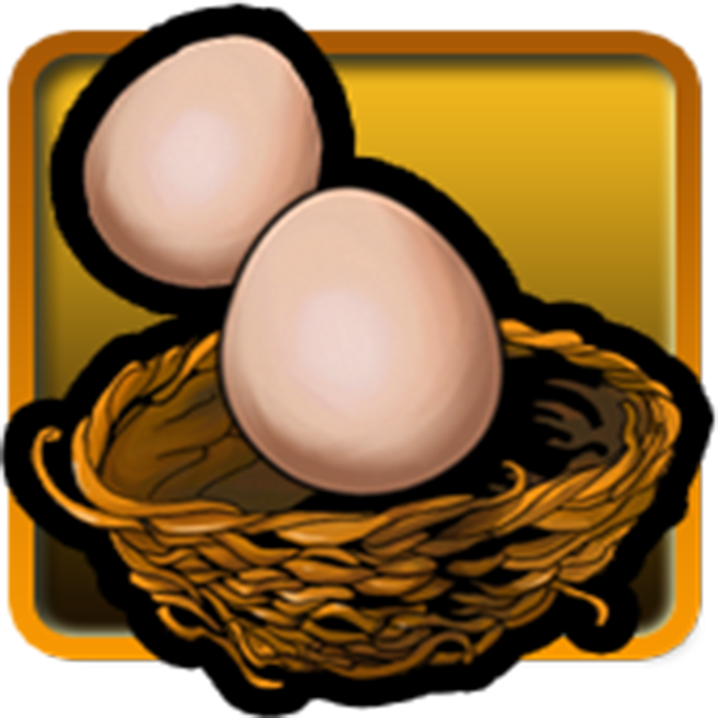 Eggzoited