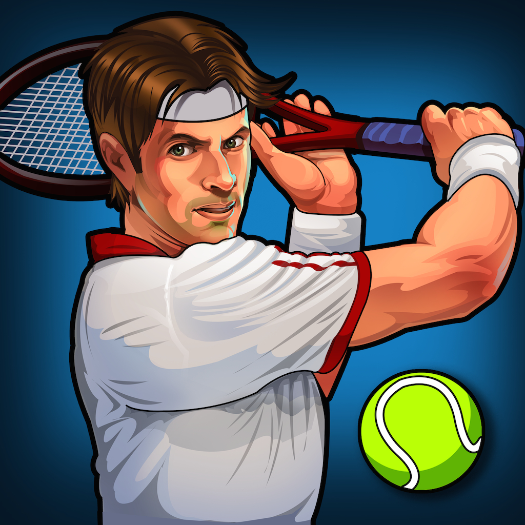 mzl.gkcclxhd Motion Tennis   App for Apple TV